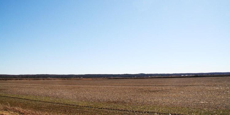 Crowley's Ridge