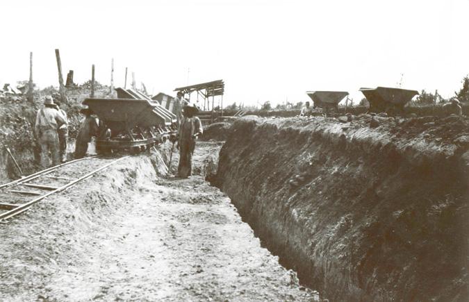 Diamond Mining Company