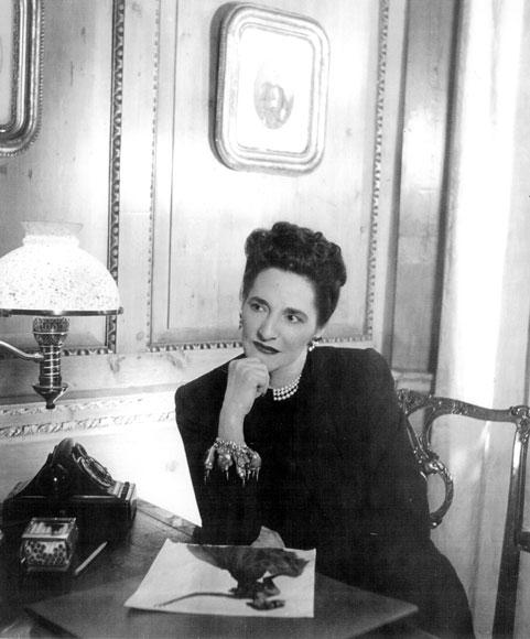 Dorothy Shaver