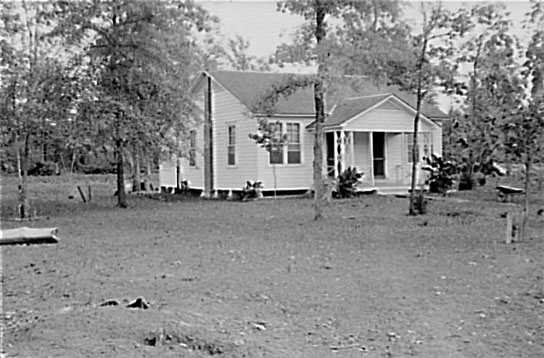 Dyess Colony
