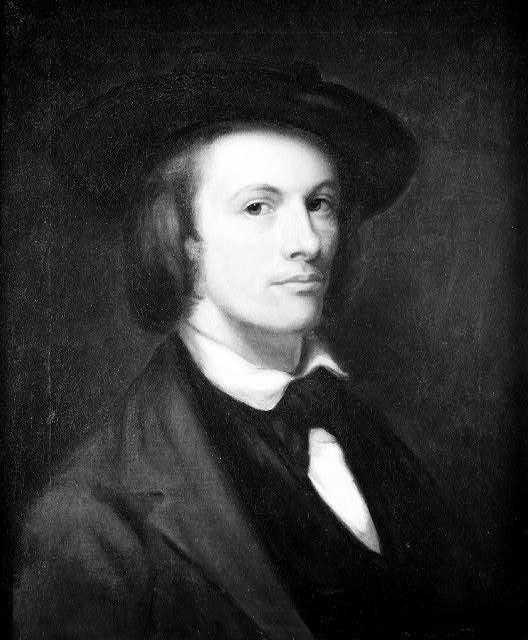 Edward Payson Washbourne