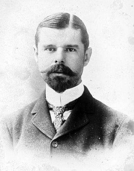 Edwin Gould