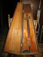 Fiddle and Case