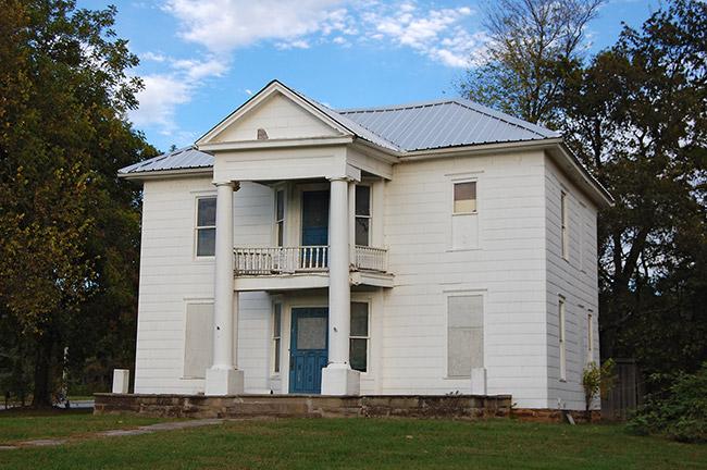 1870s House: 2015