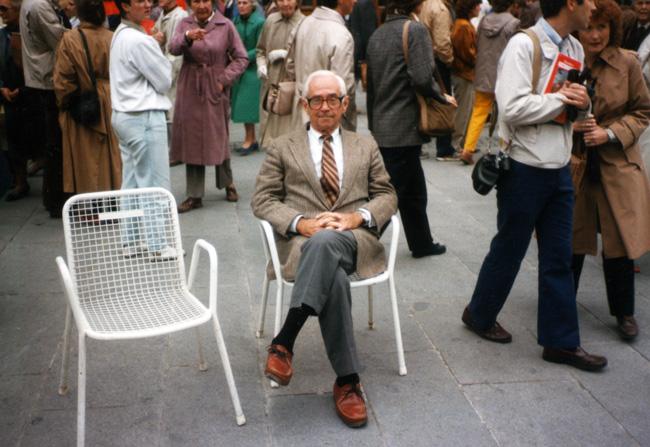 Fred Darragh
