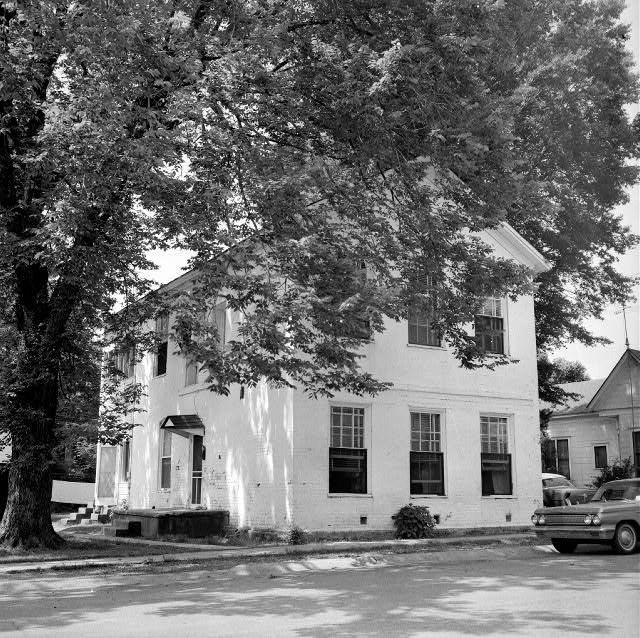 Arkadelphia: Freedmen's Bureau