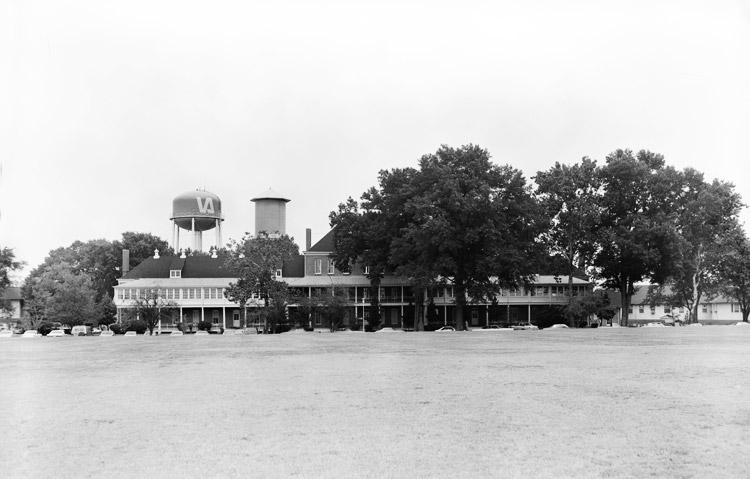 Fort Logan H. Roots