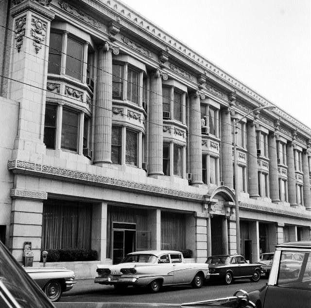 Arkansas Gazette Building