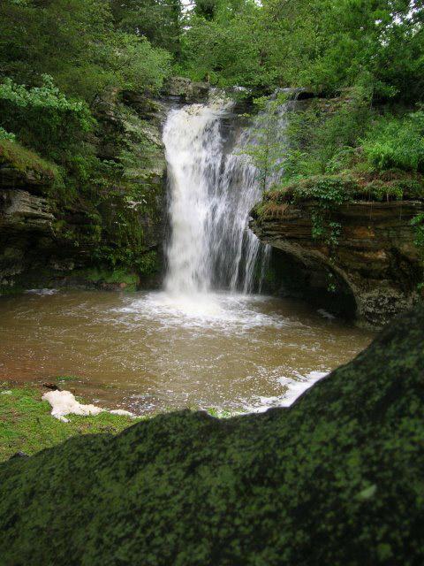Gid: Waterfall