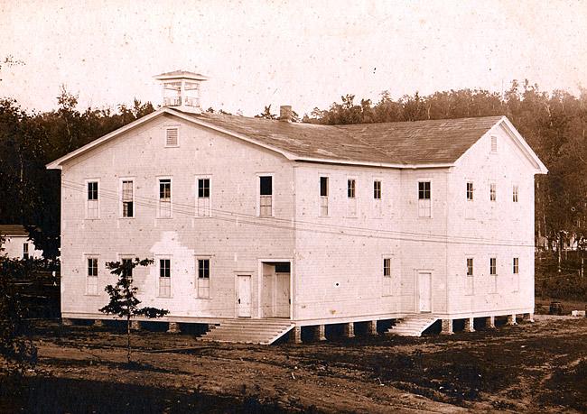 Graysonia School