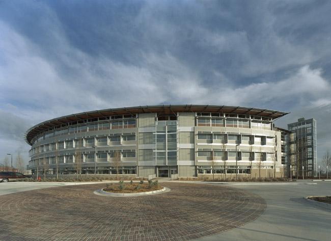 Heifer Project International World Headquarters