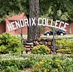 Hendrix College: Entrance