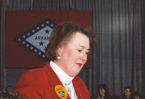 Janet Huckabee