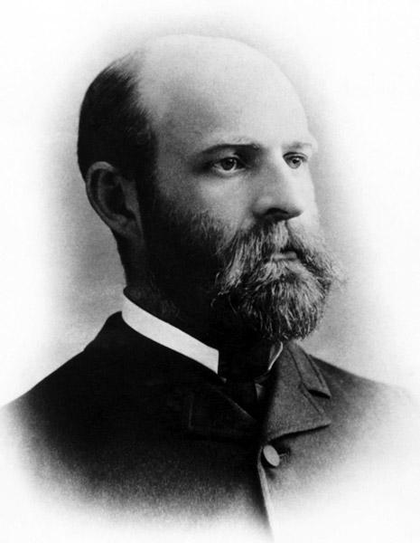 John Casper Branner