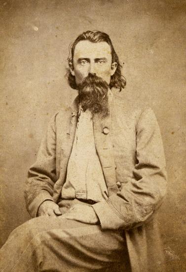 Joseph Shelby
