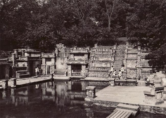 Monte Ne Amphitheater