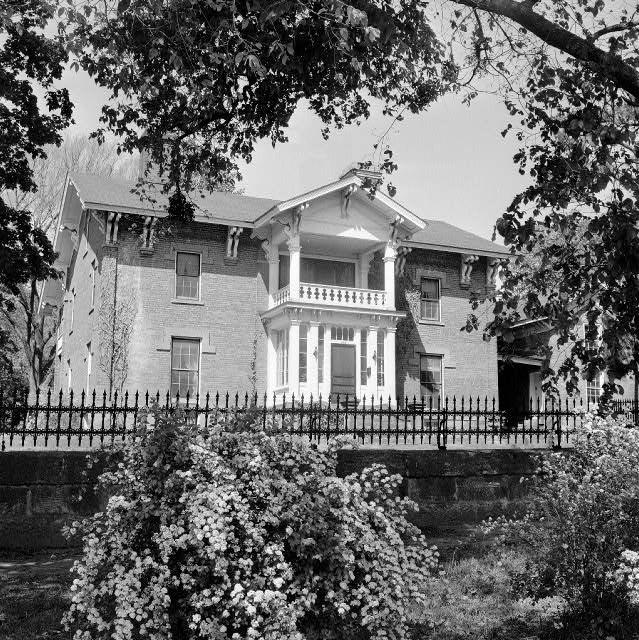 Lafayette Gregg Home