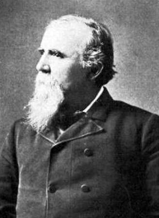 Lucius Polk