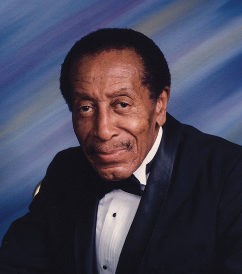 Robert McFerrin Sr.