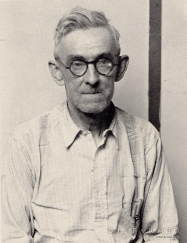 Michael Disfarmer