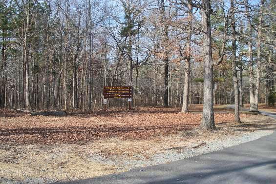 Mills Park Natural Area