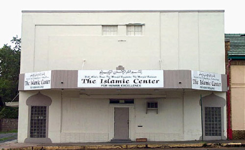 Little Rock: Islamic Center for Human Excellence