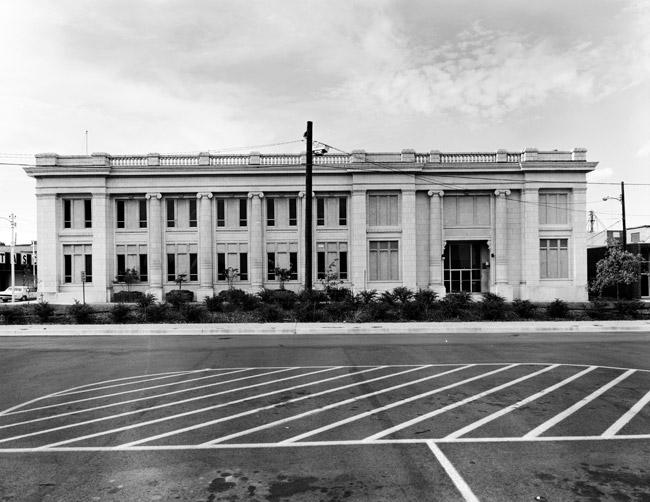 North Little Rock: City Hall