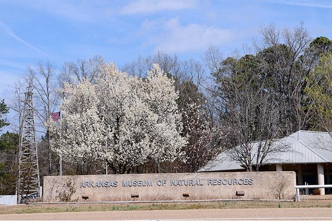 Arkansas Museum of Natural Resources