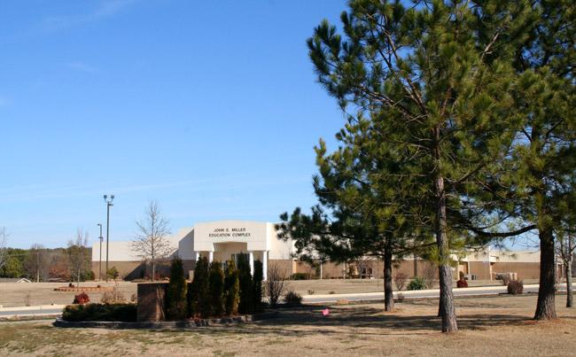 Ozarka College