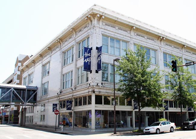 Arkansas Repertory Theatre
