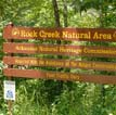 Rock Creek Natural Area