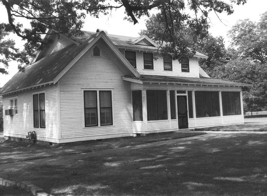 Rucker House