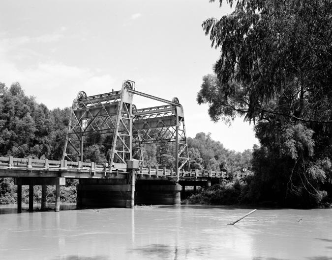 St. Francis River Bridge