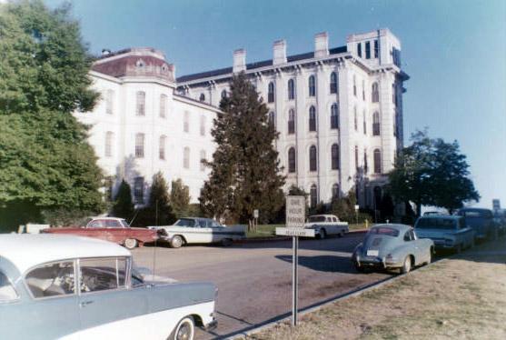 Arkansas State Hospital