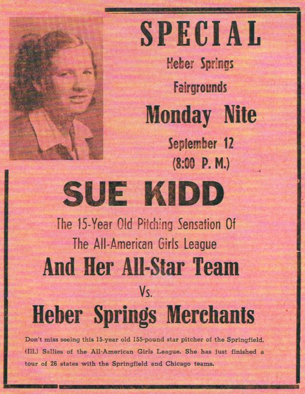 Sue Kidd Ad