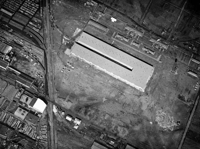 Little Rock Aviation Supply Depot