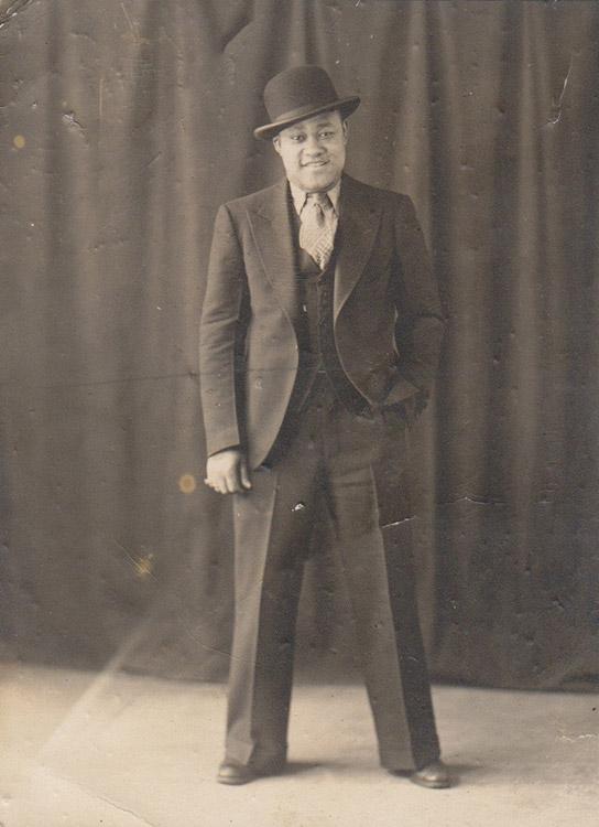 Roosevelt Skykes
