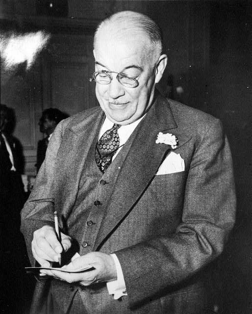 T. H. Barton