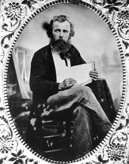 Thomas Drew