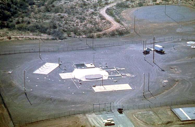 Titan II Missile Complex