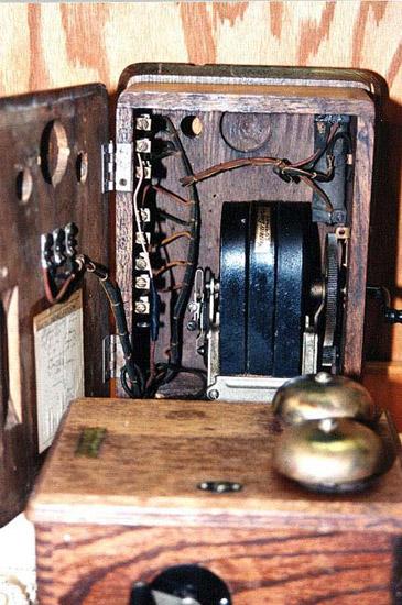 Tucker Telephone