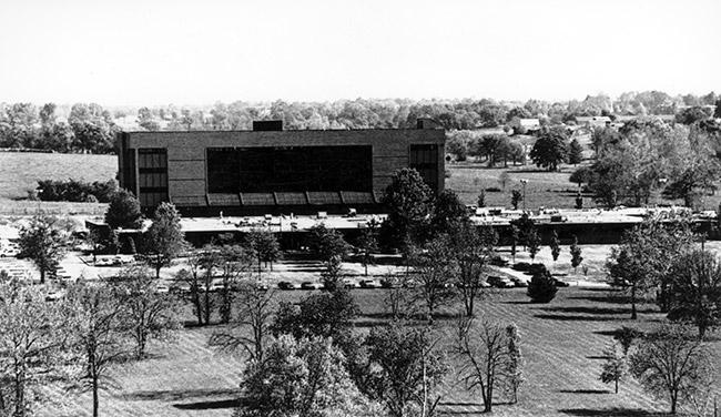 Tyson Headquarters