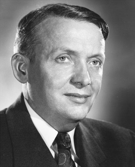 Charles Morrow Wilson