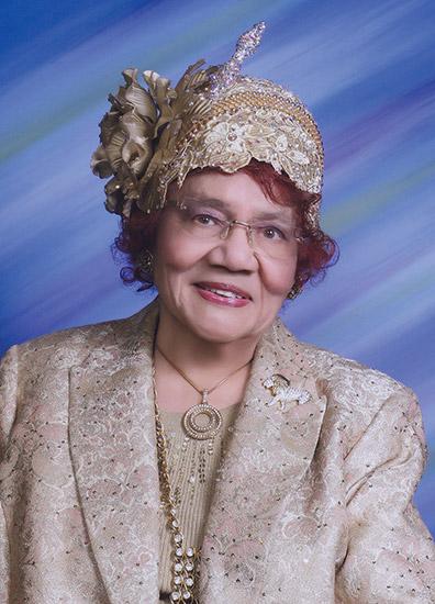 Vertie Carter