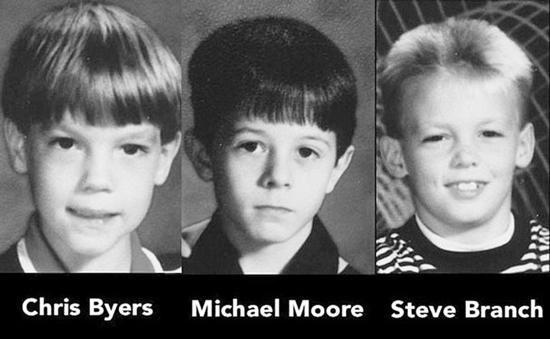 West Memphis Three Victims