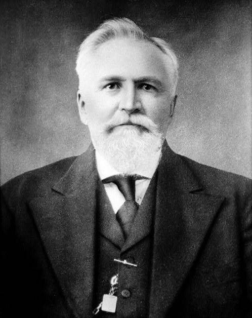 William Fuller