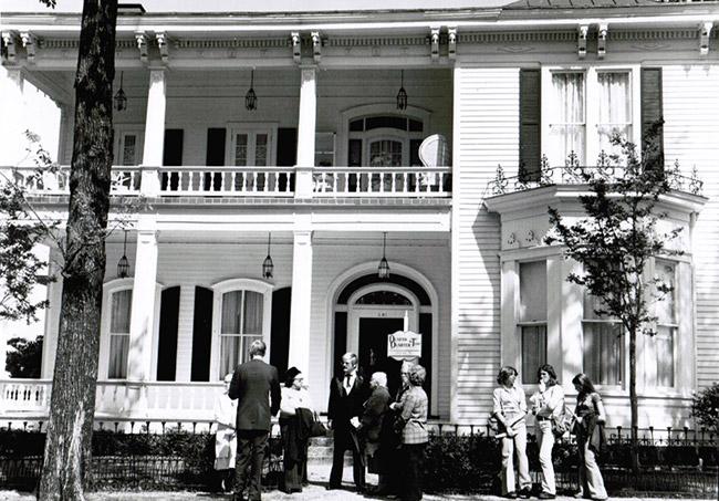 White-Baucum House