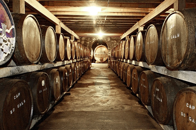 Wiederkehr Wine Cellar