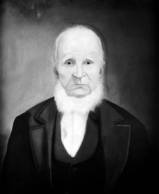 William Woodruff