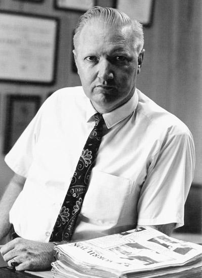 Gene Wirges